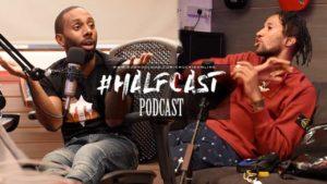 FREE ASAP ROCKY!!!    Halfcast Podcast