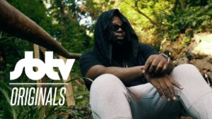 Grizzly | Line Em Up [Music Video]: SBTV