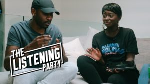Headie One & RV – Drillers x Trappers 2 | The Listening Party