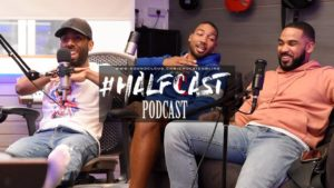 How BAD Is The Food We're Eating? || Halfcast Podcast