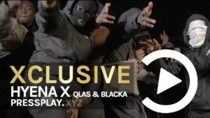 Hyena ft #24 QLAS & BLACKA – Search & Destroy (Music Video)