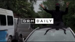 Hyp – Even [Music Video] | GRM Daily