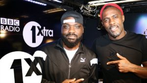 Idris Elba reveals DJing for Prince Harry and Megan's wedding + more with Ace on 1Xtra