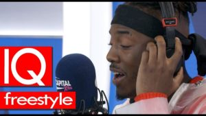 IQ Slow Down freestyle – Westwood
