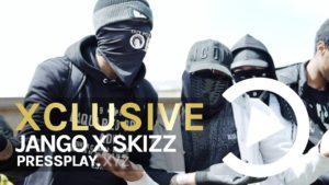 Jango X S'Kizz – Run This **** (Music Video)