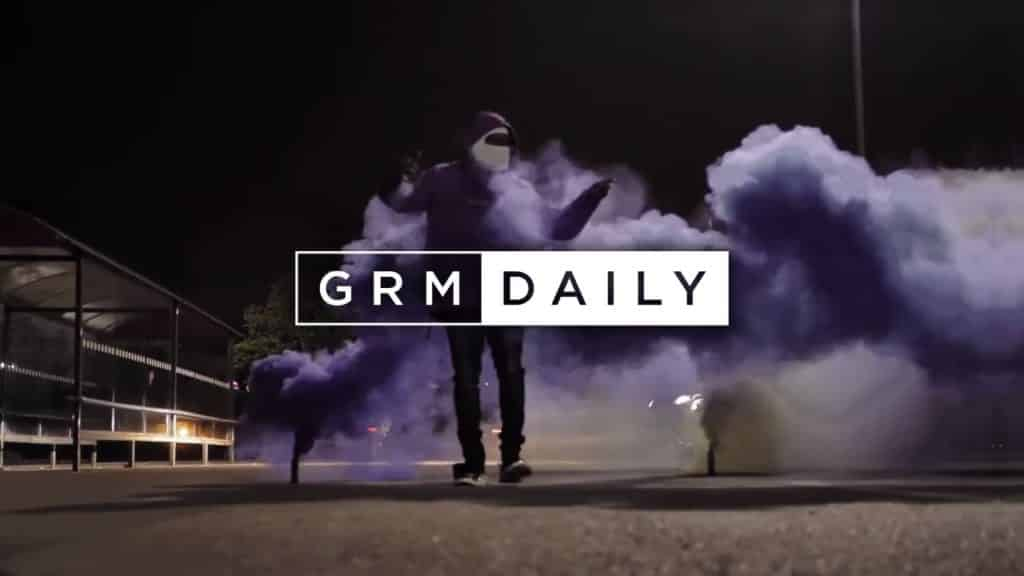 Jimmy Papez – Pressure (Prod. by Kyza On The Beats) [Music Video] | GRM Daily