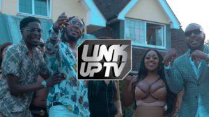 Junction 11 – The Renaissauce [Music Video] Link Up TV