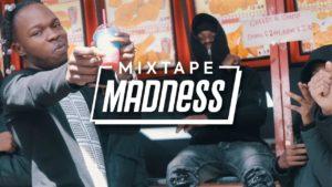 KD – Talking Da Talk #QueensRd (Music Video) | @MixtapeMadness