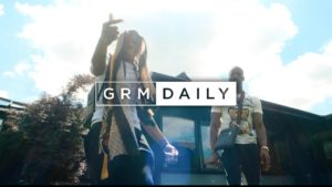Kid K Rose Ft. Sona – Standard [Music Video] | GRM Daily
