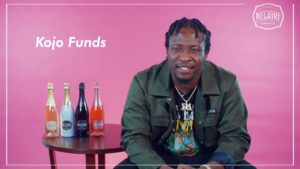 Kojo Funds, Big Narstie, Aitch & more – Belaire It Out [S1:E4] | GRM Daily