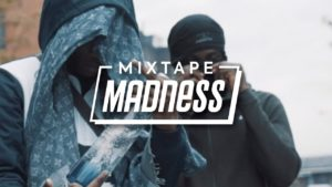 LJ  – I'm Back (Music Video) | @MixtapeMadness