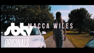 Macca Wiles | WADR [Music Video]: SBTV