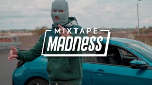 Makz – Rockstar (Music Video) | @MixtapeMadness