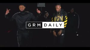 Makzz x Sno – OOUH [Music Video] | GRM Daily
