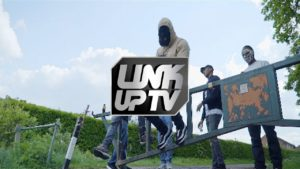 Marnzi x Sevz – More Henny Less Problems (MHLP) [Music Video] | Link Up TV