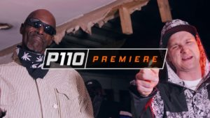 MC BASSMAN x MC RAZOR – SHARP LIKE A RAZOR [Music Video] | P110