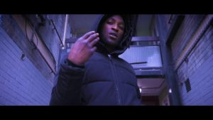 Mellow – Ten Toes [Music Video] | JDZmedia