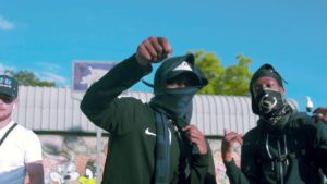 (MF) Kfrmda3s X (ZT) Dama X (347) Jtrizzy – Lovely Drill (Music Video)