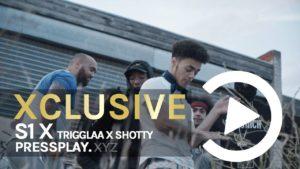 #MHG S1 x Trigglaa X Shotty – No Hook (Music Video)