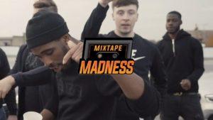 Misfit – Suicide Doors (Music Video)| @MixtapeMadness