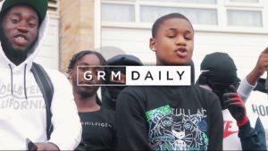 Natty Fundz – Madting [Music Video] | GRM Daily