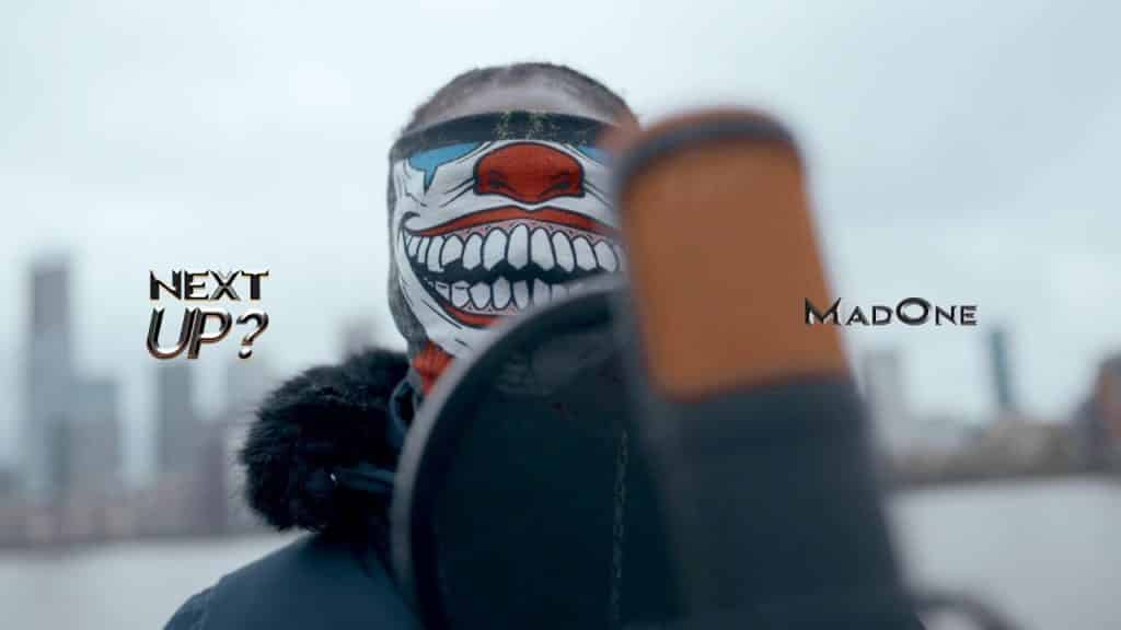 (NB) MadOne – Next Up? [S2.E33] | @MixtapeMadness
