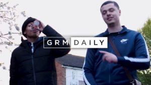 Nico – Painkiller [Music Video] | GRM Daily