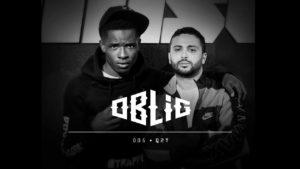 Oblig with Q2T (Rinse FM Freestyle)