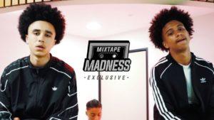 OsoWaveyJay x Arz – iSpy (Music Video) | @MixtapeMadness