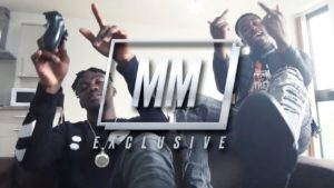 Rex & Beano – Diamonds  (Music Video) | @MixtapeMadness