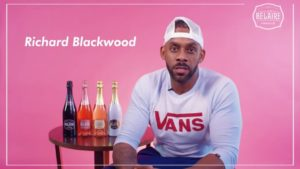 Richard Blackwood & more on loving someone & still cheating  – Belaire It Out [S1:E6] | GRM Daily