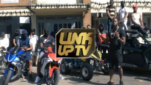 S Finesse – Pounds [Music Video] | Link Up TV