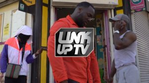 SK – Come Round [Music Video] Link Up TV