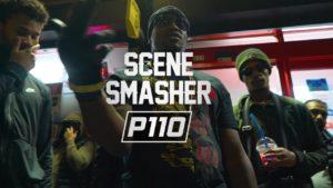 Solja Soulz – Scene Smasher | P110