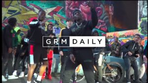 Tana feat Sox & Marnz – Muay Thai [Music Video]   GRM Daily