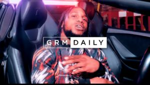 The Real Bigga – Trap Phone [Music Video]   GRM Daily