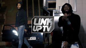 TheSplashGodd x Jug1 – Settle Down [Music Video] Link Up TV