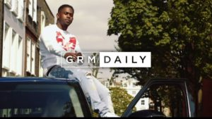 Tiago Brown – Saucy [Music Video] | GRM Daily