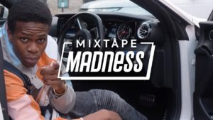 Tiggz – Trust  (Music Video) | @MixtapeMadness
