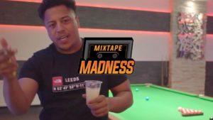 Trappy Jim – Stop Talking (Music Video) | @MixtapeMadness