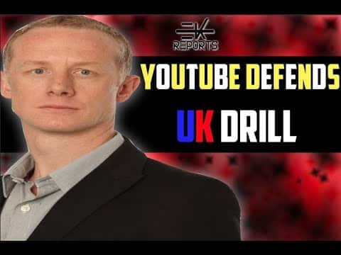 Youtube BOSS Ben McOwen Defends UK DRILL!