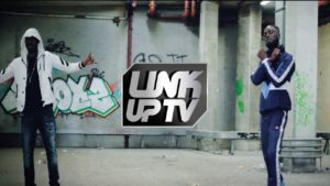 Yung Saber & Remz – Who's On What [Music Video] | Link Up TV