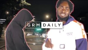 Yung Saber x Tiny Boost – Get The Wap [Music Video] | GRM Daily