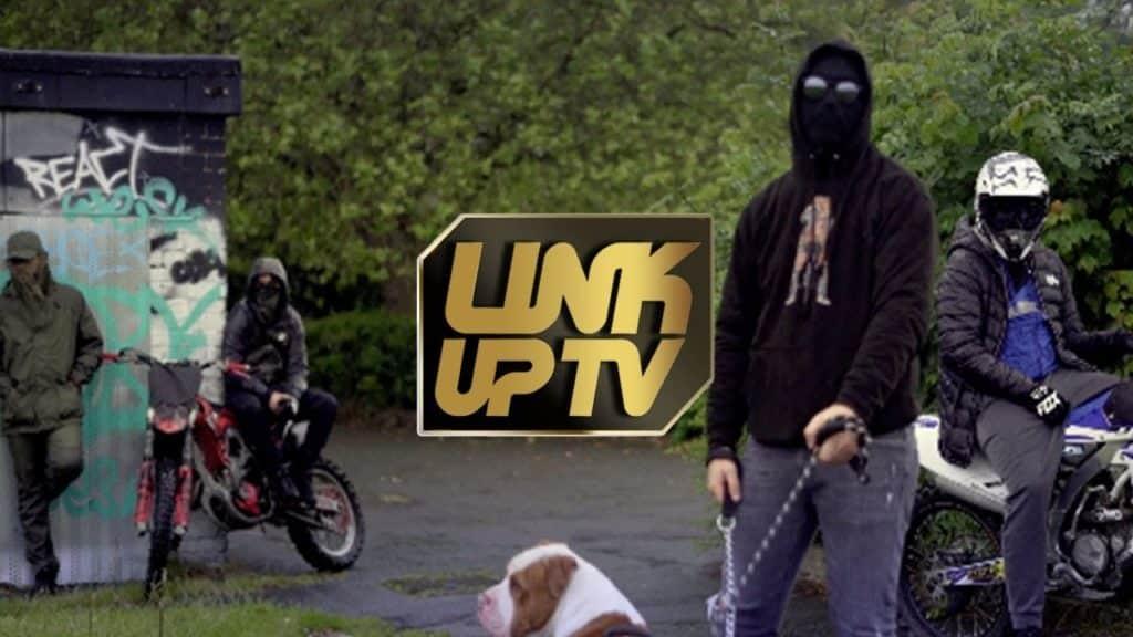Zeeno – Cold Life [Music Video] | Link Up TV