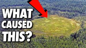 10 Unsolved Mysteries From Around The World