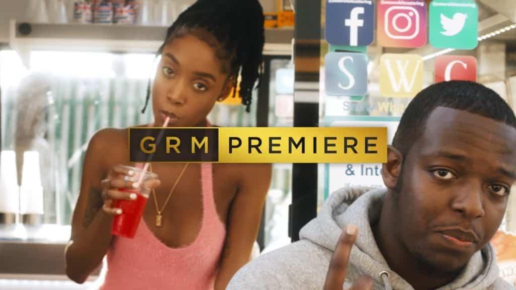 23 – CREAM [Music Video] | GRM Daily