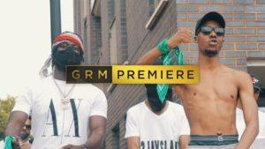 #410 Skengdo x AM – 3 JaySlapit [Music Video] | GRM Daily