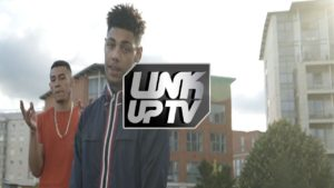 6ix5ive x SQ – Never Thought [Music Video] | Link Up TV