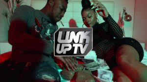 8 O'lanna – Chosen (Prod by Natzldn)  [Music Video] | Link Up TV