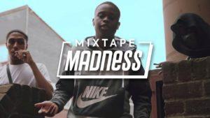 A Miz – Van Persie (Music Video) | @MixtapeMadness